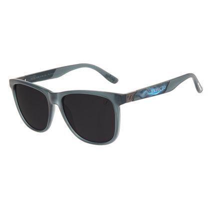 Óculos de Sol Masculino Harry Potter Expecto Patronum Bossa Nova Azul OC.CL.3358-0108