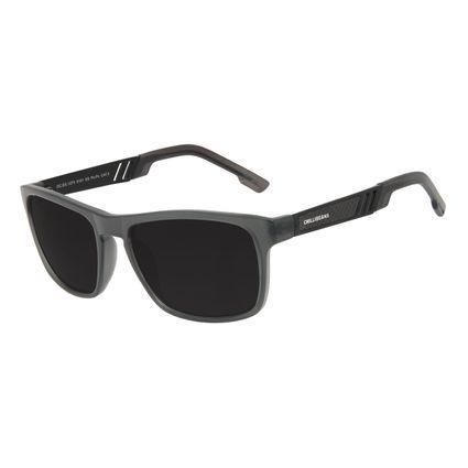 Óculos de Sol Masculino Chilli Beans New Sport Preto OC.ES.1273-0101