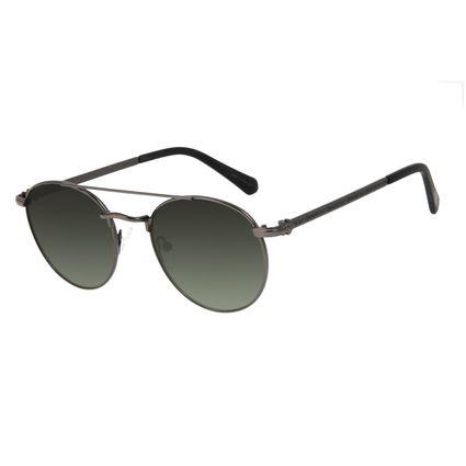 Óculos de Sol Unissex Harry Potter Comensais da Morte Polarizado Ônix OC.MT.3163-8222