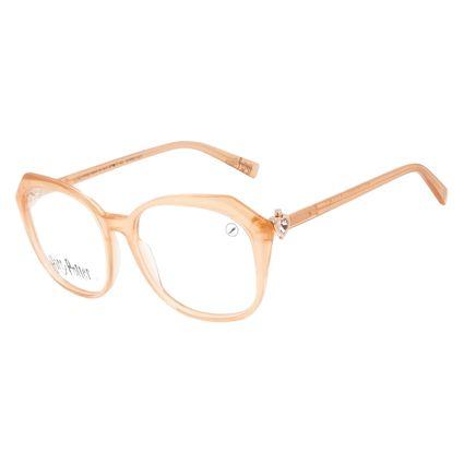 Armação Para Óculos de Grau Feminino Harry Potter Amortentia Rosé LV.AC.0750-9595