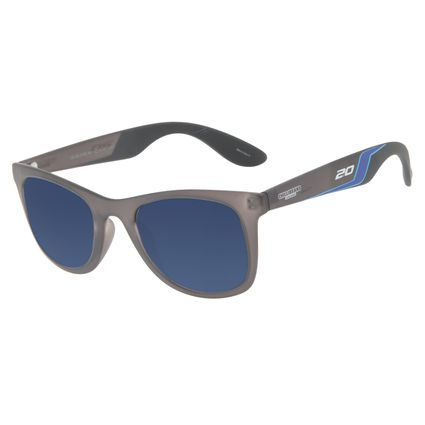 Óculos de Sol Infantil Disney Cars Bossa Nova Preto OC.KD.0702-0801