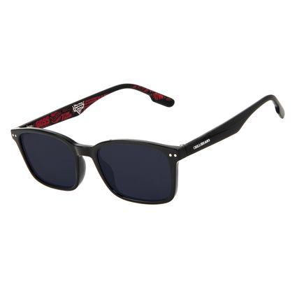 Óculos de Sol Infantil Disney Cars Quadrado Fosco OC.KD.0709-0131