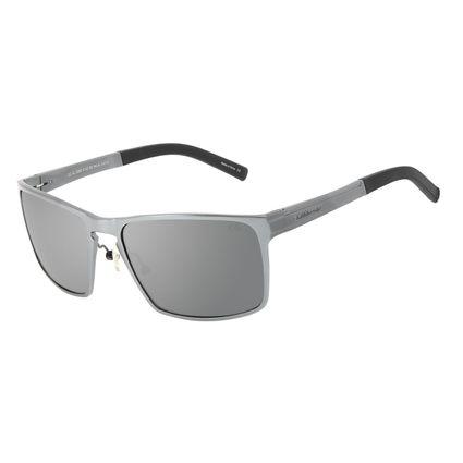 Óculos de Sol Masculino Chilli Beans Quadrado Ônix Polarizado OC.AL.0262-0122