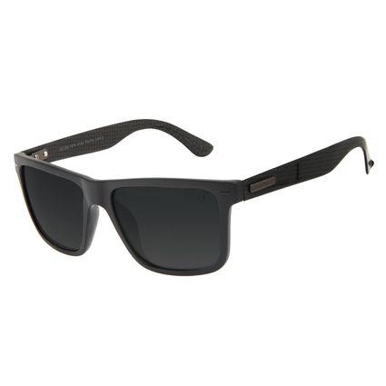 Óculos de Sol Masculino Chilli Beans New Sport Preto Polarizado OC.ES.1274-0101