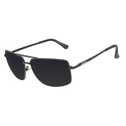 Óculos de Sol Masculino Chilli Beans Executivo MT Preto OC.MT.3207-0101