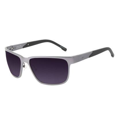 Óculos de Sol Masculino Chilli Beans Esportivo Polarizado AL Ônix OC.AL.0265-2022
