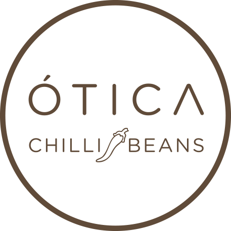 Logotipo da Ótica Chilli Beans